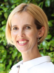 Anita Hobson-Powell, Director, NASRHP