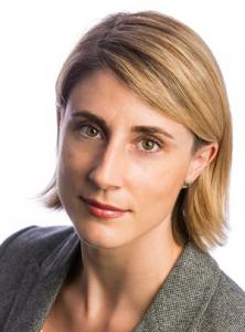 Dr Sandra South, Director, NASRHP